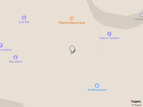 LAK nail bar на карте Тулы