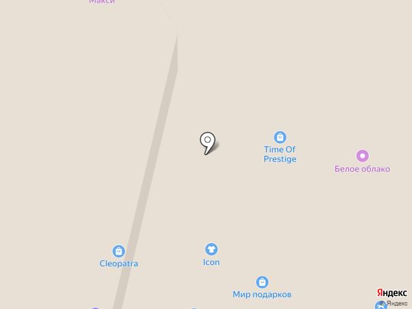 Дом.ru Бизнес на карте Тулы