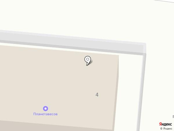 Service-Notebook.Pro на карте Москвы