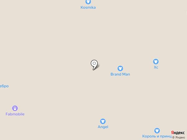 Elis на карте Тулы