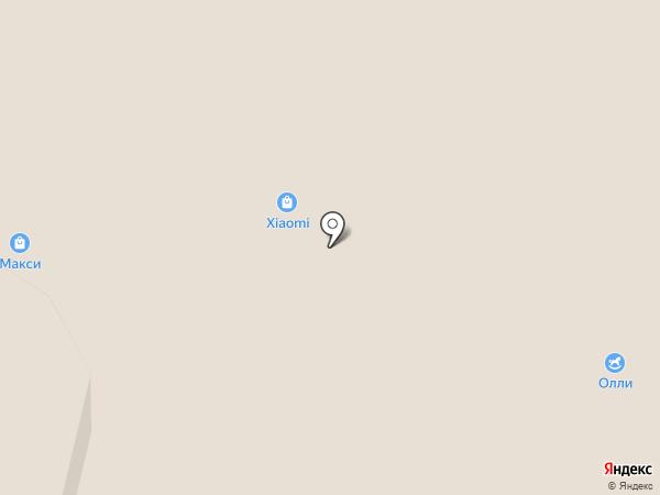 Imaginarium на карте Тулы