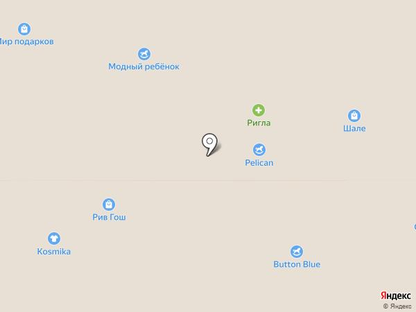 Буду Мамой на карте Тулы