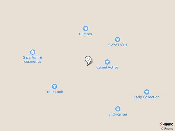 MMA IMPERIA на карте Тулы