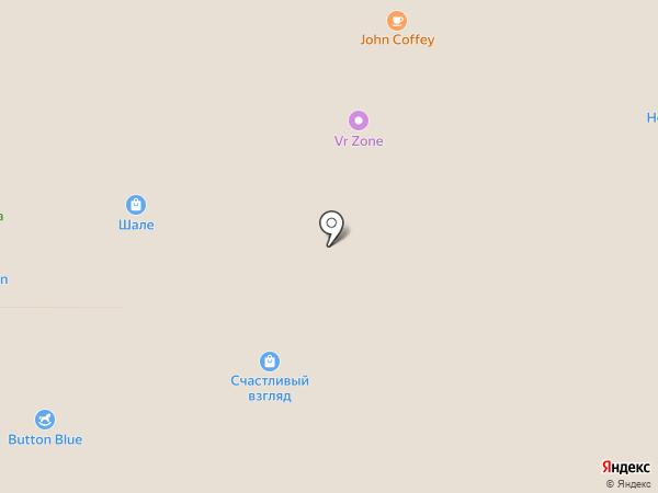 Белевская пастила на карте Тулы