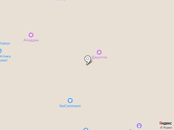 Like toys на карте Тулы