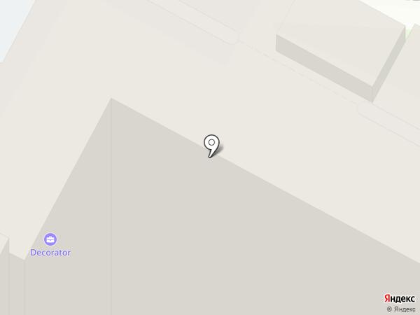 Бристоль на карте Тулы