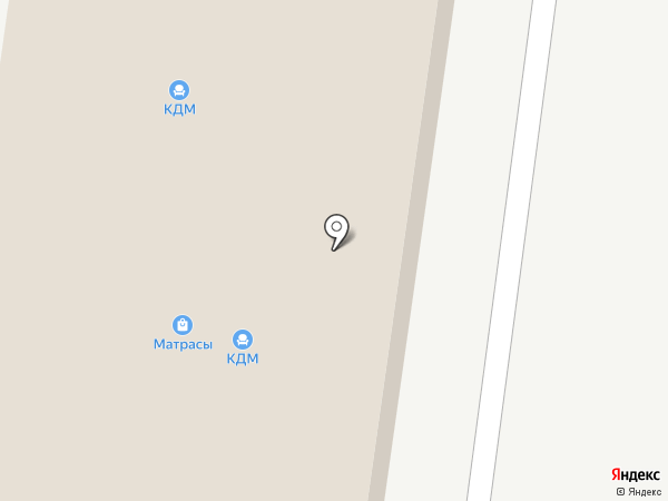 Maxi Lock на карте Москвы