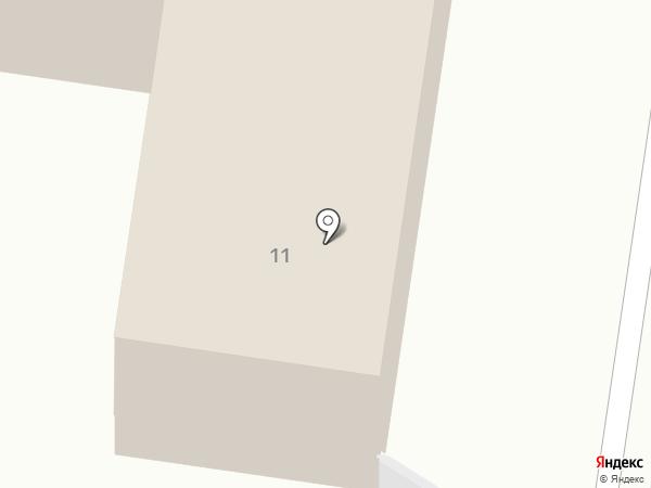 Line coffeshop на карте Москвы