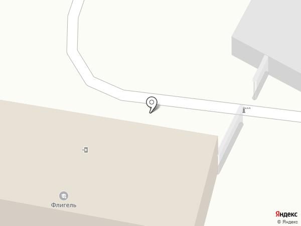 Барабанная школа Александра Климовича на карте Москвы