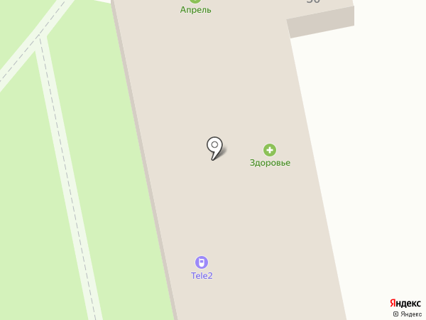КИТ на карте Варениковской