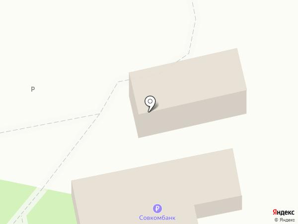 От А до Я на карте Варениковской