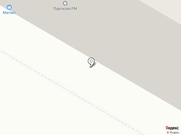 Пивнячок на карте Москвы