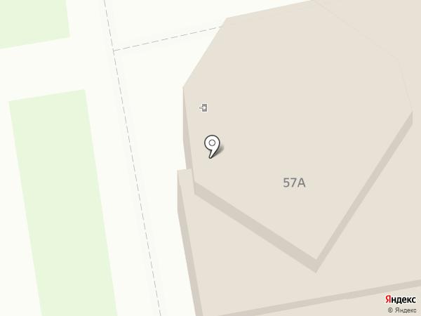 МТС на карте Варениковской