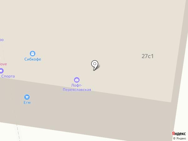 Управ-дом.com на карте Москвы
