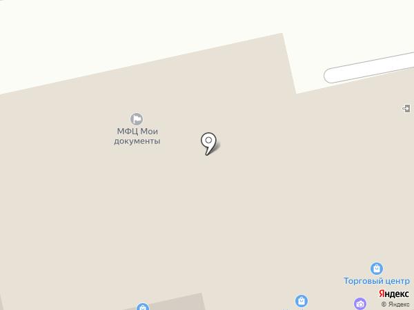 Станичный квас на карте Варениковской