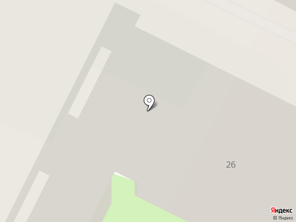 Santel на карте Тулы