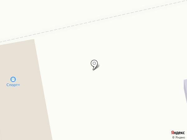 Мишутка на карте Варениковской