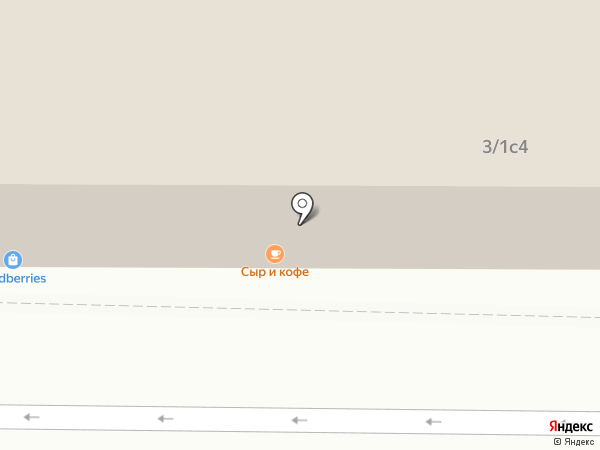 Яхтерная школа Олега Гончаренко на карте Москвы