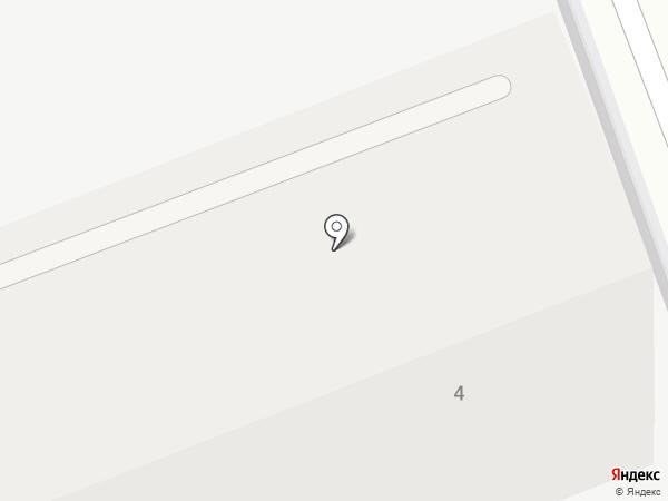 Дако Юнион на карте Москвы