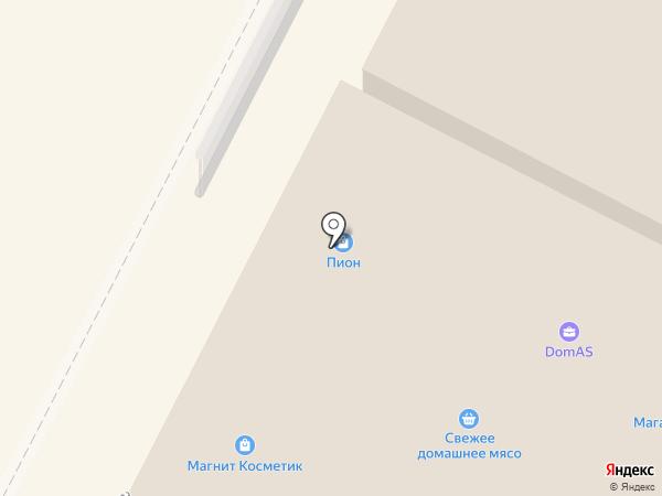 ДК-Сервис на карте Тулы