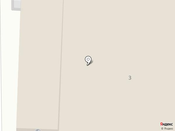 Экватор на карте Тулы