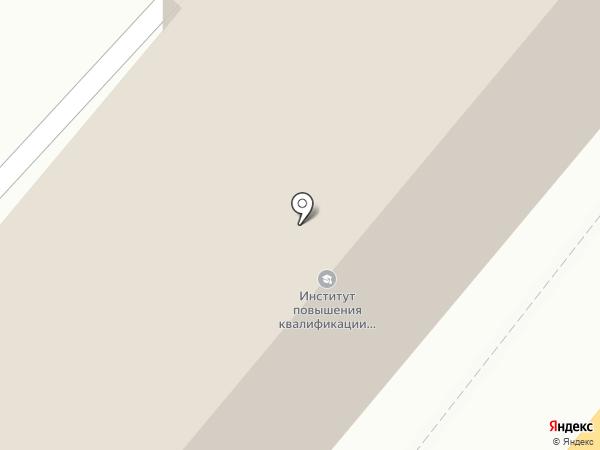 Школа тайцзи и цигун на карте Москвы