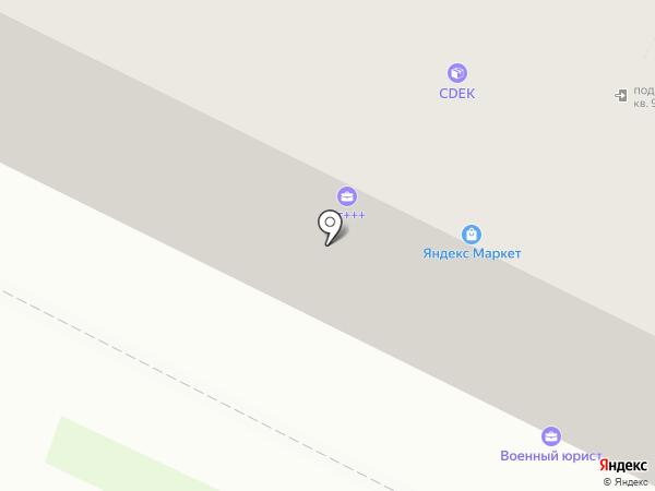 Wattson на карте Тулы