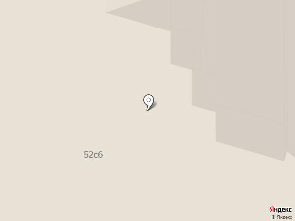 Swissotel Красные Холмы на карте Москвы