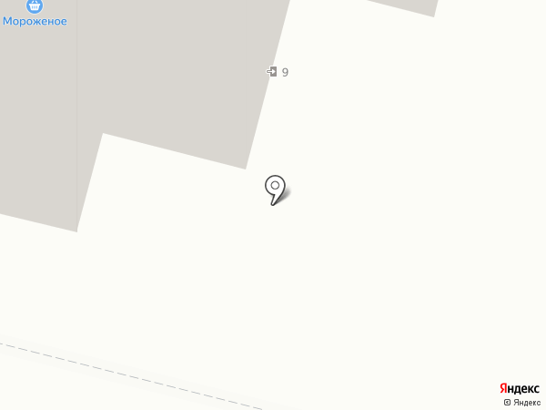 WinLee на карте Москвы