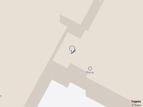 ЛАЙК на карте Тулы