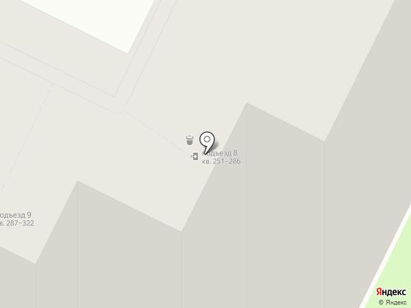Офисзаказ на карте Тулы
