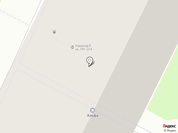 Тайчскрин на карте Тулы
