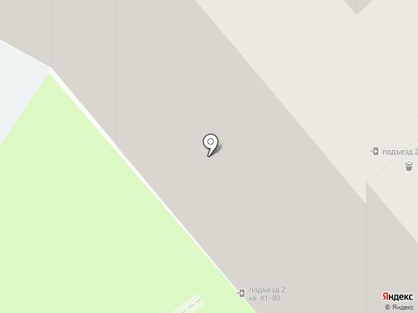 СанТехМонтаж на карте Тулы