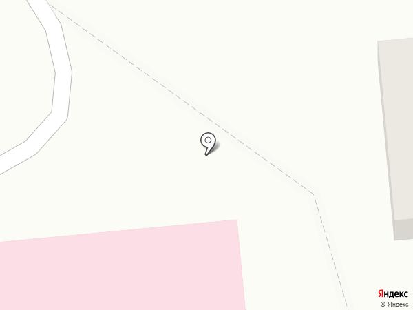 Амбулатория, Центр первичной медико-санитарной помощи на карте Оленовки
