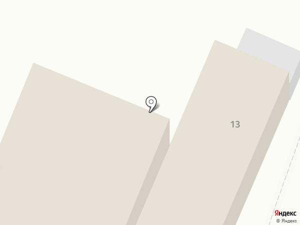 Быстрый Дом на карте Тулы