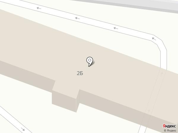 САМ на карте Тулы