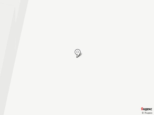 Дуфри Ист на карте Москвы