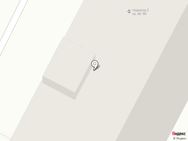 Iron-Tula на карте Тулы