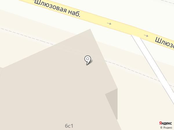 Банкомат, Банк Русский стандарт на карте Москвы