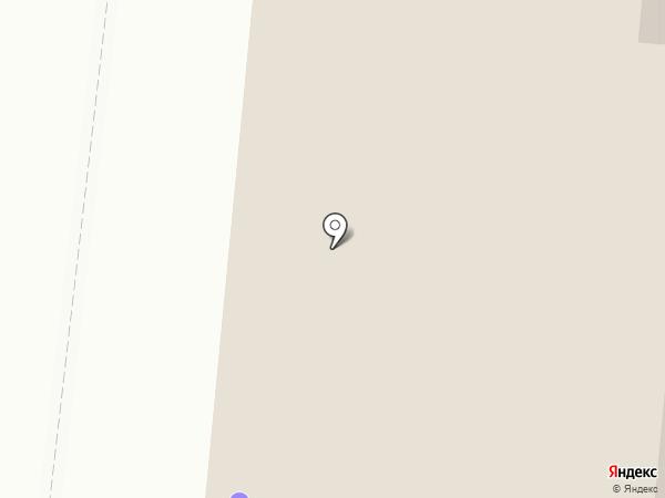 UnitLand на карте Москвы