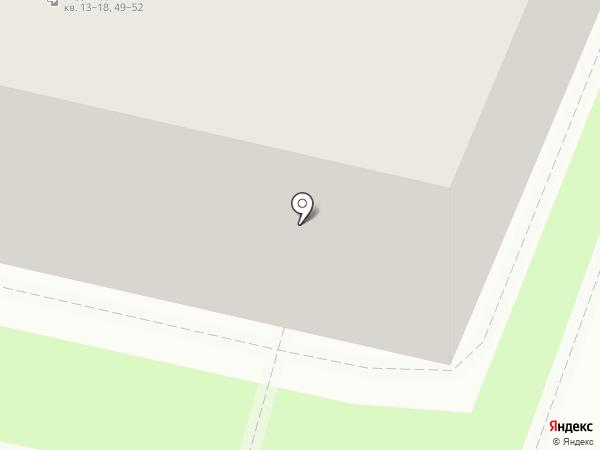 Hayat Hanim на карте Москвы