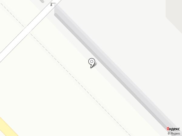 СтройСнабСити на карте Москвы