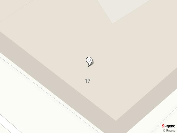 18intimshop.ru на карте Москвы