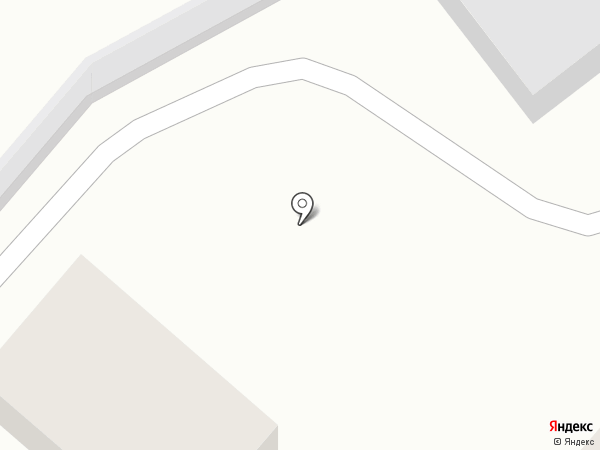 Материк на карте Оленовки