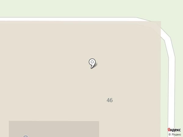 Олимп на карте Видного