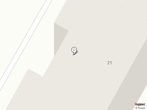 Мосреставрация, ГКУ на карте Москвы