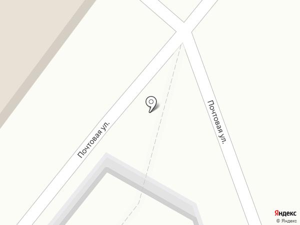 Люкс на карте Оленовки