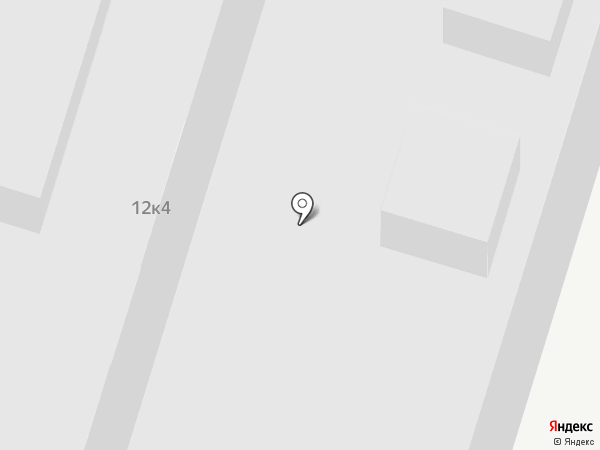 ТЭЦ-9 на карте Москвы