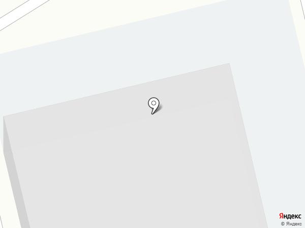 РЕМПОЛИС на карте Москвы
