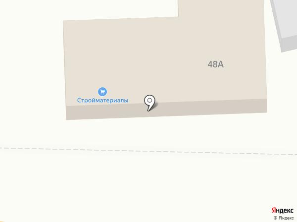 Мастер на карте Варениковской